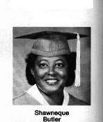 Shawneque Butler