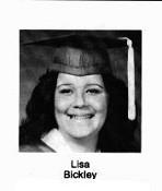 Lisa Bickley