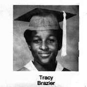 Tracy Brazier
