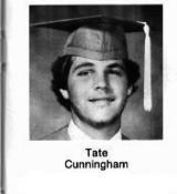 Tate Cunningham