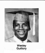 Wesley Guillory