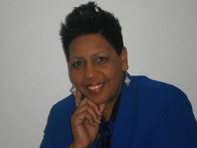 Anita Powell