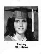 Tammy St. Hilaire