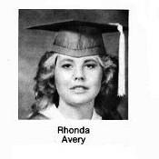 Rhonda Avery