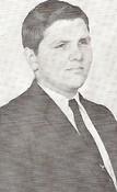 Richard Vermilion