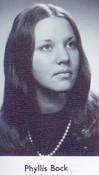 Phyllis Bock