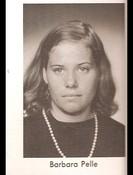 Barbara A. Pelle
