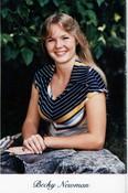 Rebecca Newnam