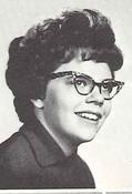 Janice Allen (Larson)