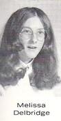 Melissa Delbridge