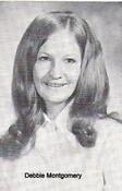 Debbie Montgomery