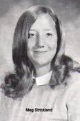 Meg Strickland