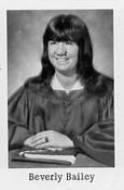 Beverly Gail Bailey