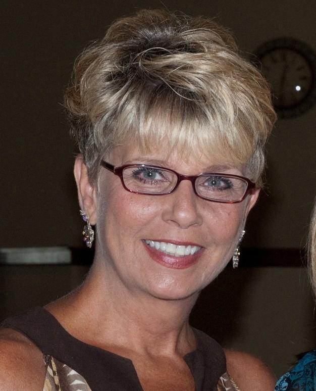 Marcia Ann Dickey