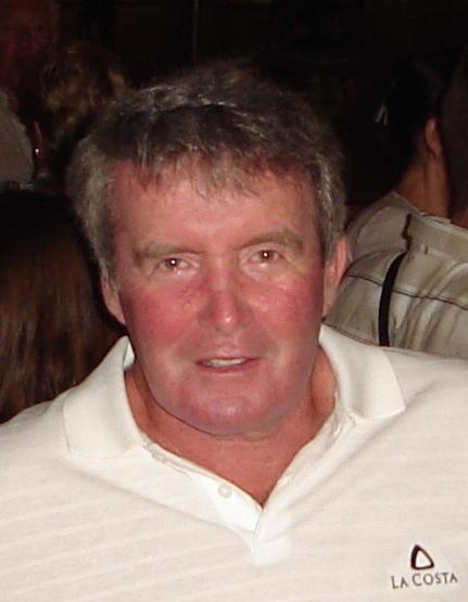 Steve Simons