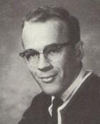Alvin Silkett