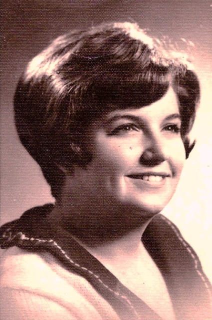 Norma R McDowell