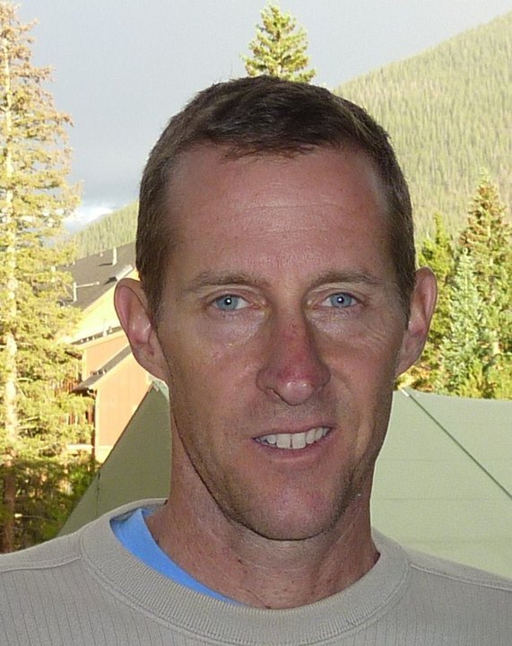 Bob McCall