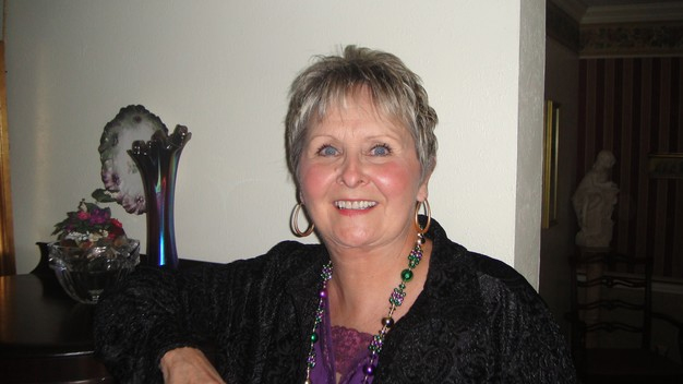 Patricia High