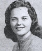Sandra Lee Bary (McAdams)