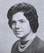 Mary Caranfa (Tranquillo)