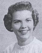 Patricia Chilcoat (Miller)