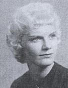 Joanne Clagett