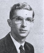 James Condron