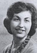 Mary Crino