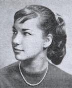 Susan Eldridge (Wray)