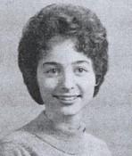 Martha Oden