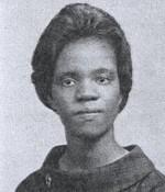 Mary Frances Osborne