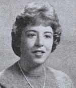 Elizabeth Rengers