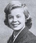 Margaret Yinger