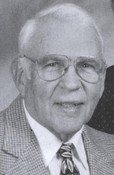 Ed Hoover (Former Teacher)