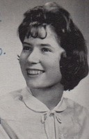 Betty Ann Hills (Reed)