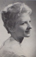 Virginia M. (Ginny) Krzyzaniak (Bender)