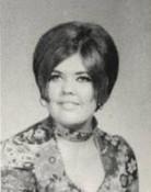 Carolyn Scott