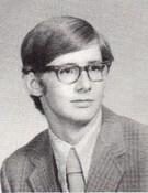 Glen Rutherford