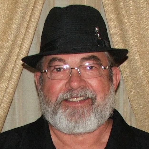 Robert Cal Thompson