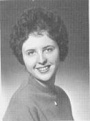 Janet Marie Zobel (Bennett)