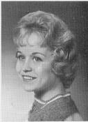 Judith Lorraine Garrison (Coy)