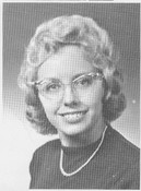 Betty Lou Lookis (Mitchell)