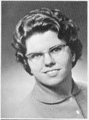 Patty Lou Ackerman (White)