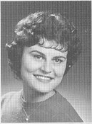 Carol Lee Watts (Yarbrough)
