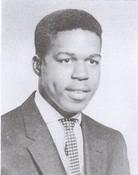 Irvin Glover