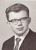 George Streadwick