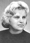 Margaret Horn