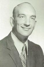 Coach -Thomas W. Secules