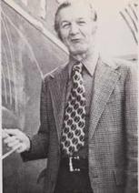 History/Government Teacher -Eugene H. Breitenberg